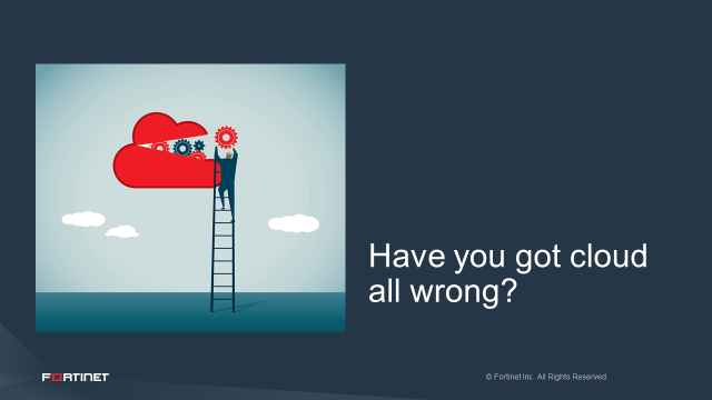 Have you got cloud all wrong?