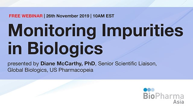 Monitoring Impurities in Biologics