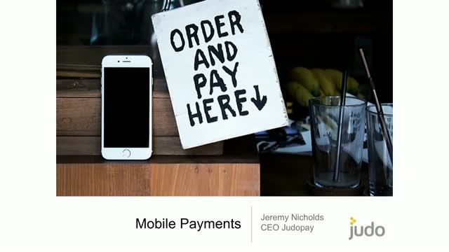Mobile Payments: Which technologies enable the best mobile checkout experience?