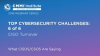 Challenge 6: CISO Turnover