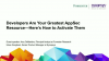 Developers are your greatest AppSec Resource – Here's How to Activate Them