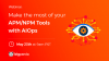 Make the most of your APM/NPM Tools with AIOps