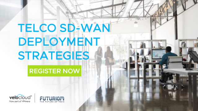 SD-WAN Deployment Strategies for Telcos