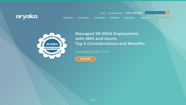 Managed Multi-Cloud SD-WAN with AWS and Azure: Top 5 Considerations and Benefits