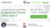 Bridging the Privacy Office with IT - Onetrust, BigID & IAPP