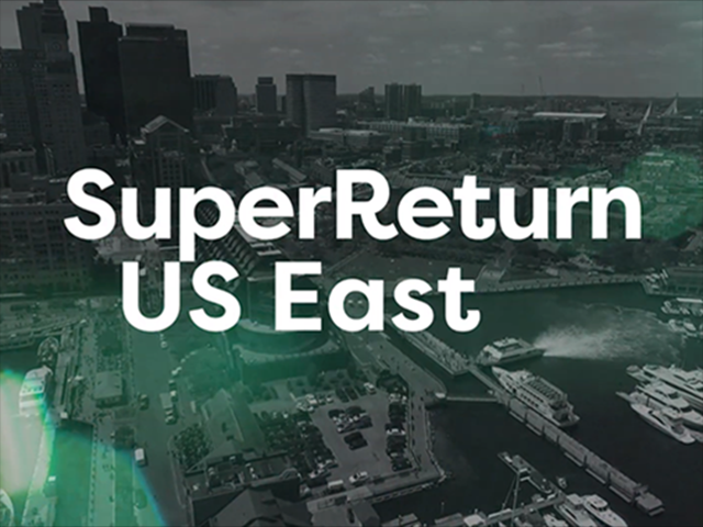 SuperReturn US East 2019 in 60 seconds