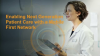 Enabling Next Generation Patient Care with a Mobile First Network
