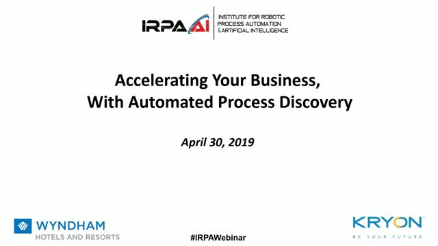 5 Questions On Automated Process Discovery That Will Accelerate Your Business