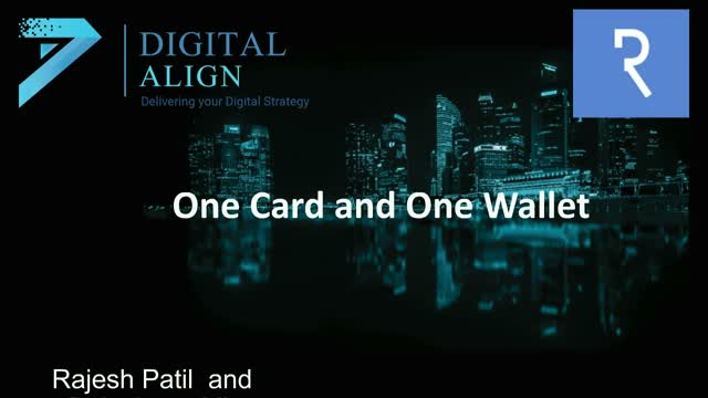 AlignMoney - Business and Personal Credit Cards in One Card and One Wallet