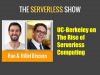 The Serverless Show, UC-Berkeley on The Rise of Serverless Computing