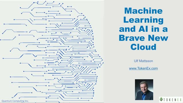 Machine Learning and AI in a Brave New Cloud World