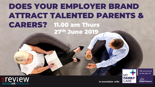 Does your Employer Brand attract talented parents and carers?