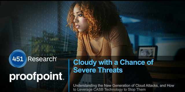 Cloud Security: Learn How to Protect Your Cloud Users with a CASB Innovator