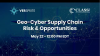 Geopolitical Risk and Cybersecurity Panel