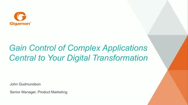 How to Gain Control of Complex Apps Central to Your Digital Transformation