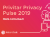 Privitar Privacy Pulse 2019
