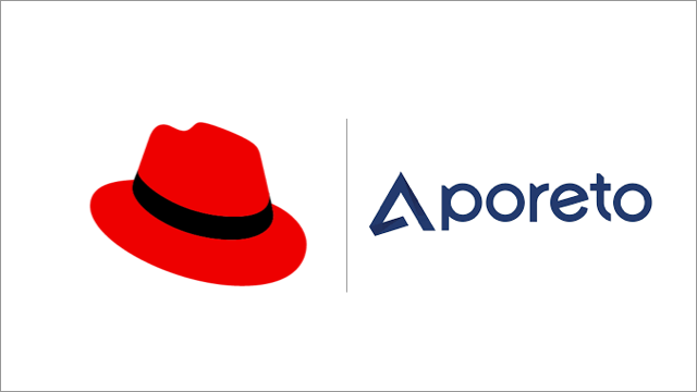 Enterprise-Grade Security for Containerized Applications with Red Hat & Aporeto