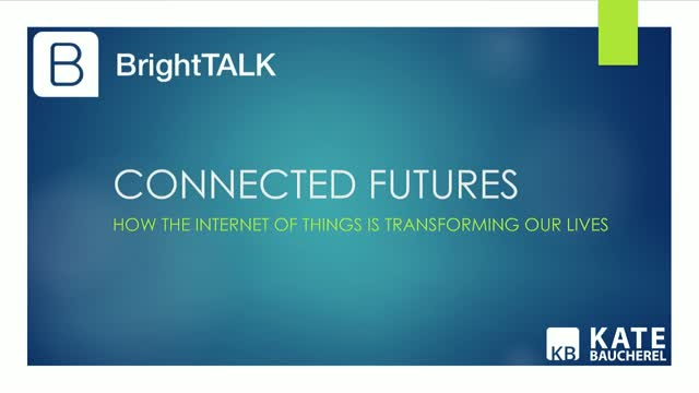 Connected Futures: How the Internet of Things is Transforming Our Lives