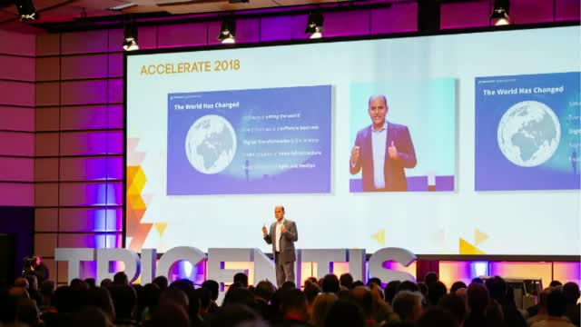 Tricentis Accelerate Livestream | Day 1 Morning Sessions