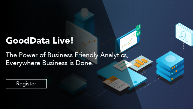 The Power of Business Friendly Analytics, Everywhere Business is Done