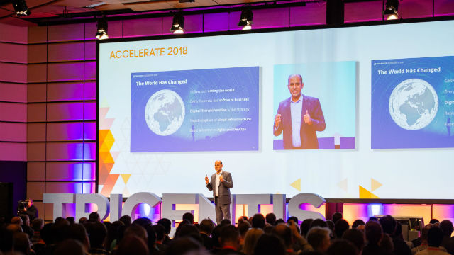 Tricentis Accelerate Livestream | Day 2 Afternoon Sessions