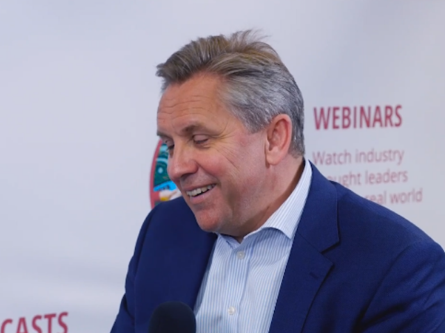 #RetailExpo19 video interview: Justin King on the future of stores