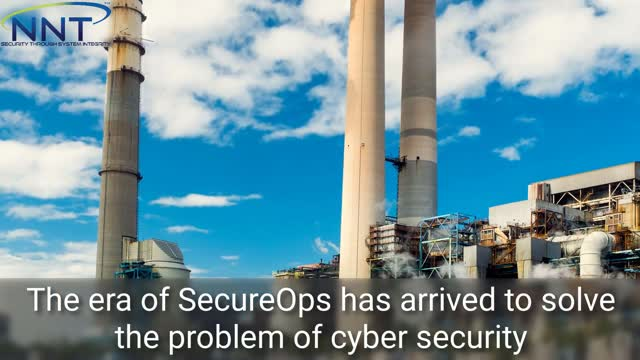 SecureOps™ - A Critical Missing Piece to an Effective Security Strategy