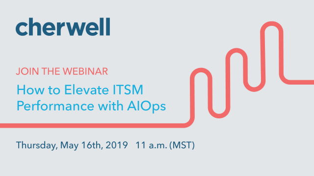How To Elevate ITSM Performance With AIOps