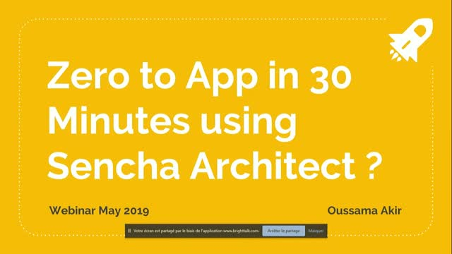 Learn How to Build a Functional Web App in 25 Minutes with Ext JS & Architect