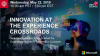 Innovation at the Experience Crossroads