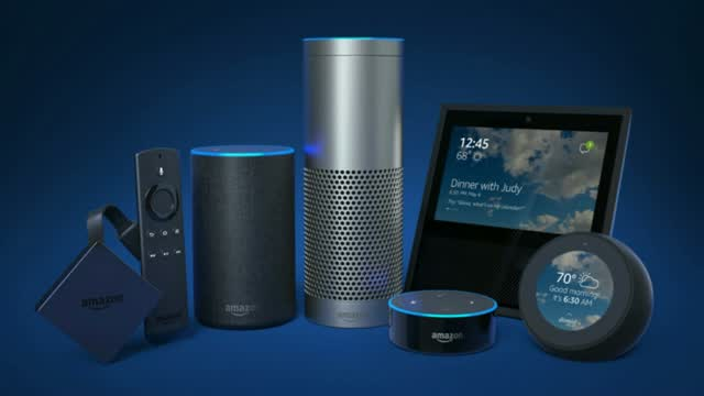 Smart Home Adoption Through Voice Control & Alexa