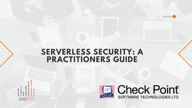 Serverless Security: A Practitioners Guide