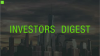 Investors Digest: Ep 2: The ESG Ecosystem