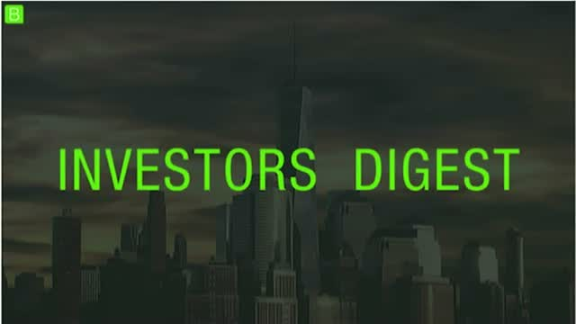 Investors Fortnightly Digest: Ep 003