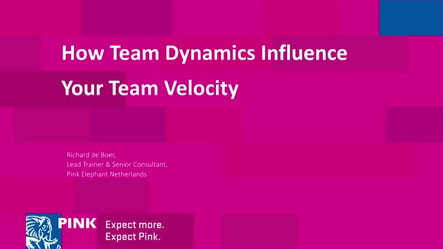 How Team Dynamics Influence Your Team Velocity