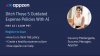 Ditch These 5 Outdated Expense Policies With AI