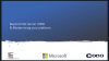 Beyond SQL Server 2008 - Modernising your platform Webinar