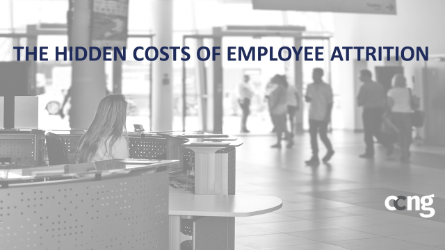 The Hidden Costs of Employee Attrition