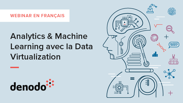 Analytics et Machine Learning