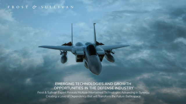 Emerging Technologies and Growth Opportunities in the Defense Industry