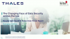 The State of Data Security in Europe