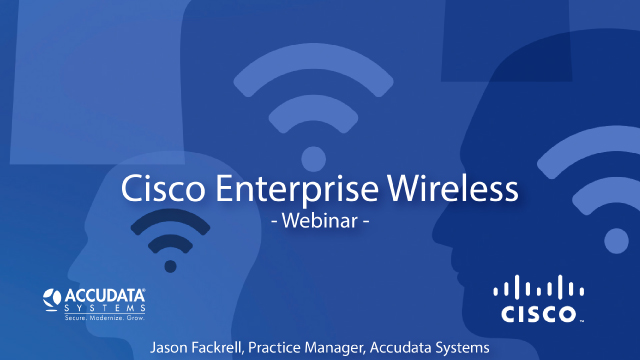 Cisco Enterprise Wireless | Critical Considerations