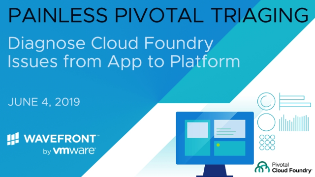 Better Pivotal Cloud Foundry Monitoring: What You Need to Know