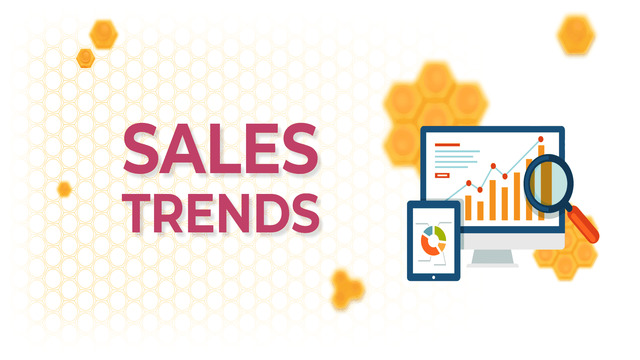 Webinar: How new sales trends are changing the way we work