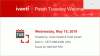 May Patch Tuesday