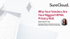 Why Your Vendors Are Your Biggest HIPAA Privacy Risk