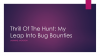 Thrill of the Hunt: My Leap into Bug Bounties