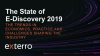 The State of E-Discovery 2019