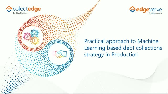 Practical approach to ML based debt collection strategy in production