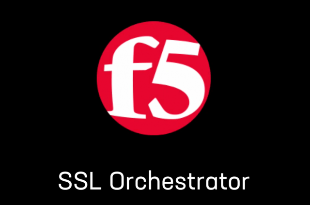 SSL Visibility with SSLO Orchestrator